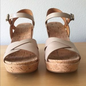 Kork-Ease Ava 2.0 Sandal Wedge